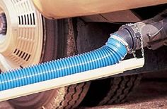 RV Sewer - Easy Slider Sewer Hose Support camping ideas fun, campsite ideas, boating ideas tips Sewer - Easy Slider Sewer Hose Support Camping Checklist, Camping Essentials, Camping Meals, Family Camping, Tent Camping, Outdoor Camping, Camping Tips, Camping Stuff, Camping Places