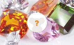 Welke kostbare steen ben jij?