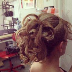 #capelli #nicolacapelli #colore #ramato #nicolacapelli