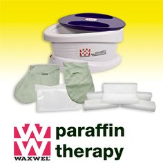 WaxWel® paraffin therapy is used by hand therapists, spas and the general public. The standard WaxWel® bath has been on the market since 2006. The deluxe adjustable WaxWel® bath was introduced in 2013. It features a dual digital display showing the set temperature and the actual temperature of the wax. This is great for soothing arthritis symptoms, treating eczema, or for massage therapists.
