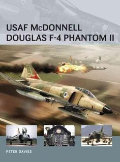 In many respects the most successful, versatile and widely-used combat aircraft of the post-war era the F-4 Phantom II was quickly adopted by the USAF after its spectacular US Navy introduction. It wa