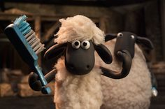 Shaun the Sheep Coming to Theaters August 7th – #ShaunTheSheep #Movies