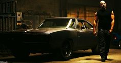 Fast Six Gets Two New Stills From Vin Diesel's Facebook