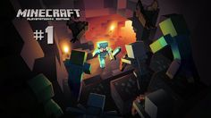 Minecraft: Playstation 4 Edition #1 - Das Pixelabenteuer beginnt - Let's Play Together Minecraft