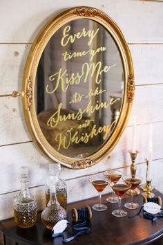 Every time you kiss me...: http://www.stylemepretty.com/new-zealand-weddings/2015/01/27/cerulean-blue-suede-wedding-inspiration/ | Photography: Lauren & Delwyn - http://www.laurenanddelwyn.co.nz/