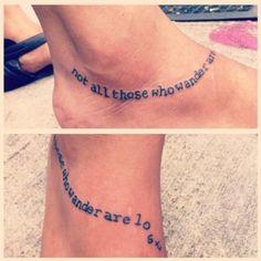 My next tattoo??