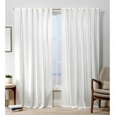 Mercer41 Keper Quarterfoil Infused Diamond Design 4 Panel Room Divider & Reviews | Wayfair Tab Top Curtains, Home Curtains, Window Curtains, Curtain Panels, Country Curtains, Velvet Drapes, Beautiful Curtains, Decor Pillows, White Paneling