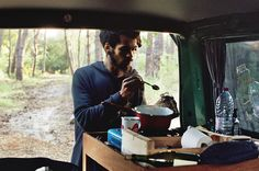 Adventure #85: The Feelgood Casuals, Shot by Adrian Mowgli #adventure85 #poler #polerstuff #campvibes