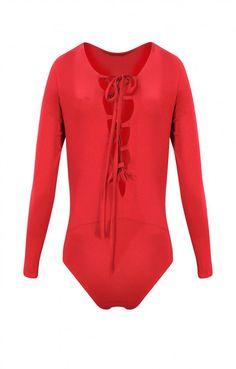 Γυναικείο κορμάκι με βαθύ βε  KORM-0160 Κορμάκια - Μπλούζες και πουκάμισα Blouse, Long Sleeve, Sleeves, Tops, Women, Fashion, Moda, Long Dress Patterns, Fashion Styles