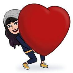 Beautiful Heart Images, Tweety, Disney Characters, Fictional Characters, Disney Princess, Fantasy Characters, Disney Princesses, Disney Princes