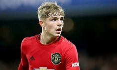 Latest News for Manchester Uniteds Teenage Stars Are Looking To Brandon Williams For Inspiration After Ole Gunnar Solskjaer Gave Him First Team Breakthrough . Manchester United, Man Utd Fc, Brandon Williams, England Players, Marcus Rashford, Man United, One Team, Handsome Boys, Soccer