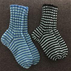 Knitting Socks, Diy, Fashion, Knit Socks, Moda, Bricolage, Fashion Styles, Do It Yourself, Fashion Illustrations