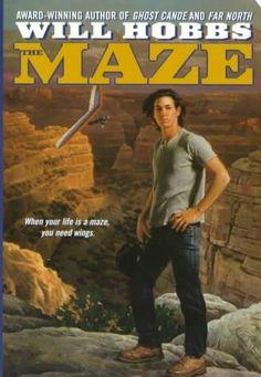 The Maze (An Avon Camelot Book)