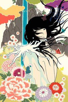 Yumiko Kayukawa