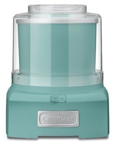 Amazon.com: Cuisinart ICE-21 Frozen Yogurt-Ice Cream & Sorbet Maker, White: Kitchen & Dining