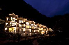 Sumaq Machu Picchu Hotel - Machu Picchu, Peru