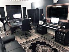 MAREA at GingerDog Studios