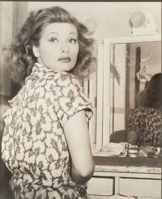 the QUEEN of COMEDY Lucille Ball