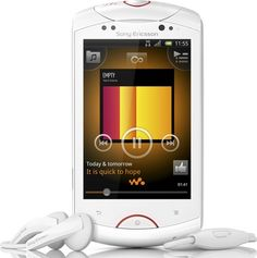 Sony Ericsson Live with Walkman WT19i Mobile Phone White Unlocked - For Sale Check more at http://shipperscentral.com/wp/product/sony-ericsson-live-with-walkman-wt19i-mobile-phone-white-unlocked-for-sale/