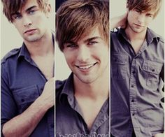 Chace Crawford as Nate Archibald = perfection Nate Archibald, Nate Gossip Girl, Gossip Girls, Hollywood Actresses, Actors & Actresses, Chase Crawford, Man Candy Monday, Step Up Revolution, Beau Mirchoff