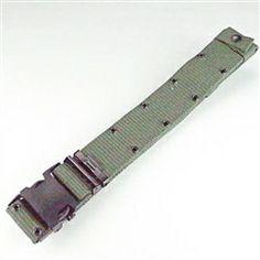 Individual Equipment Belt   New