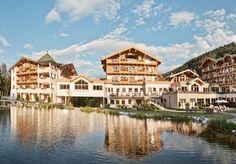 Naturhotel Forsthofgut | Sparen Sie bis zu 70% auf Luxusreisen | Secret Escapes