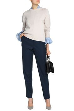 Merino wool sweater | GOAT LIBRARY | Sale up to 70% off | THE OUTNET