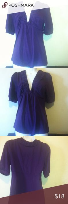 A.N.A  A new Approach top size petite medium A.N.A A new approach top size petite medium a.n.a Tops Blouses