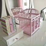 All Things Pink and Girly (Finally!)   Project Nursery