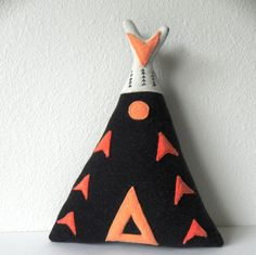Three Bad Seeds Shop — the Tipi >> made for you