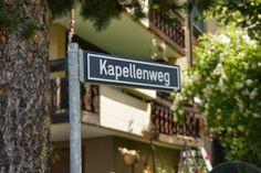 Rosenkranz-Kapellenweg