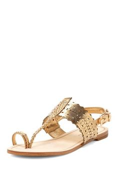 BCBGMAXAZRIA sandal