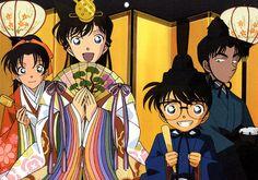 happy japanese new year conan!