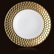 L'OBJET | Products | Fine Dinnerware Online | 1 | AEGEAN | GOLD