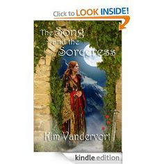 The Song and the Sorceress by Kim Vandervort. $4.19. Publisher: Hadley Rille Books; First edition (August 17, 2009). Author: Kim Vandervort. 360 pages