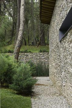 Gallery of Ro House Tapalpa / Elías Rizo Arquitectos - 15