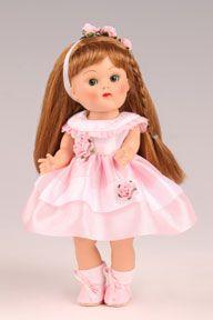 Vogue Doll Catalog