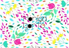 New print by Monica Porto you can see in www.monicaporto.com