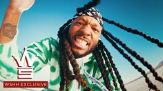 "Montana Of 300 ""Busta Rhymes"" (WSHH Exclusive - Official Music Video) - YouTube"
