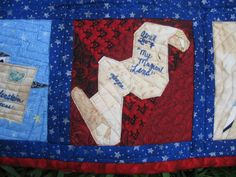 harry potter quilts | harry potter quilt quilt designed pieced and quilted by jennifer ...