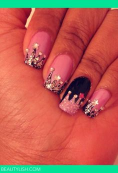 Princess Themed | Keziah A.'s Photo | Beautylish