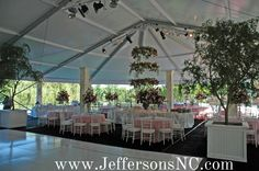 We'll help you design your dream wedding!