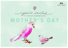 Mother's Day Is coming up! Style mom up with unique jewelry at amazing prices! 25% off all orders of $100+ use code SPRFF25 at checkout!