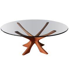 Danish Modern Coffee Table Illum Wikkelso   From a unique collection of antique and modern coffee and cocktail tables at https://www.1stdibs.com/furniture/tables/coffee-tables-cocktail-tables/