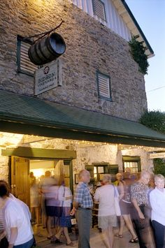 Historic Maryland Winery Offers Award Winning Wines Tours Tastings Concerts And Events