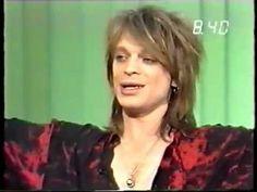 Michael Monroe - Huomenta Suomi (Interview) - YouTube