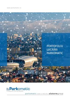 Toud created for Parkomatic, a major supplier of electric charging stations in Romania, a part of the presentation brochures. We enjoy publishing design a lot and are glad to get involved in any project of this kind. Electric Charging Stations, Brochures, Romania, Design Projects, Magazines, Presentation, Electric Vehicle, Park, Digital