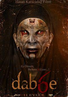 17.09.2015'de Avrupa Ve Azerbaycan sinemalarında ! Tüm dünya gerçek korku ile tanışacak! Ey Ölümlü... Bu Sana 6. Uyarı...! Hasan Karacadağ'ın efsane serisi #DABBE, 6. filmi ile devam ediyor!