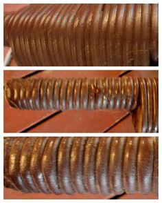 Do it yourself wicker chair repair pinterest chair repair home diy repairing wicker furniture recanning wicker chair legs solutioingenieria Choice Image