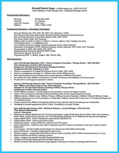 School Administrator Resume Pin On Resume Template  Pinterest